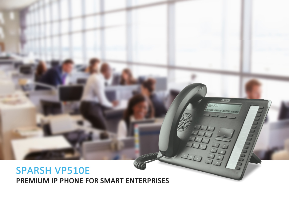 Office IP Phones
