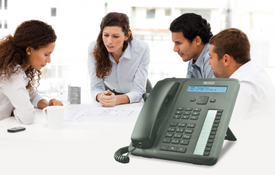 Why do Businesses Need an IP Phone for their CXOs?