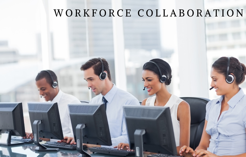 collaborative communication solutions for employees