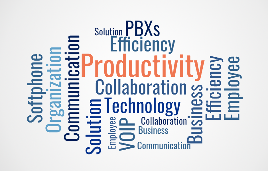 How Business Communication Solutions Can Help Improve Productivity