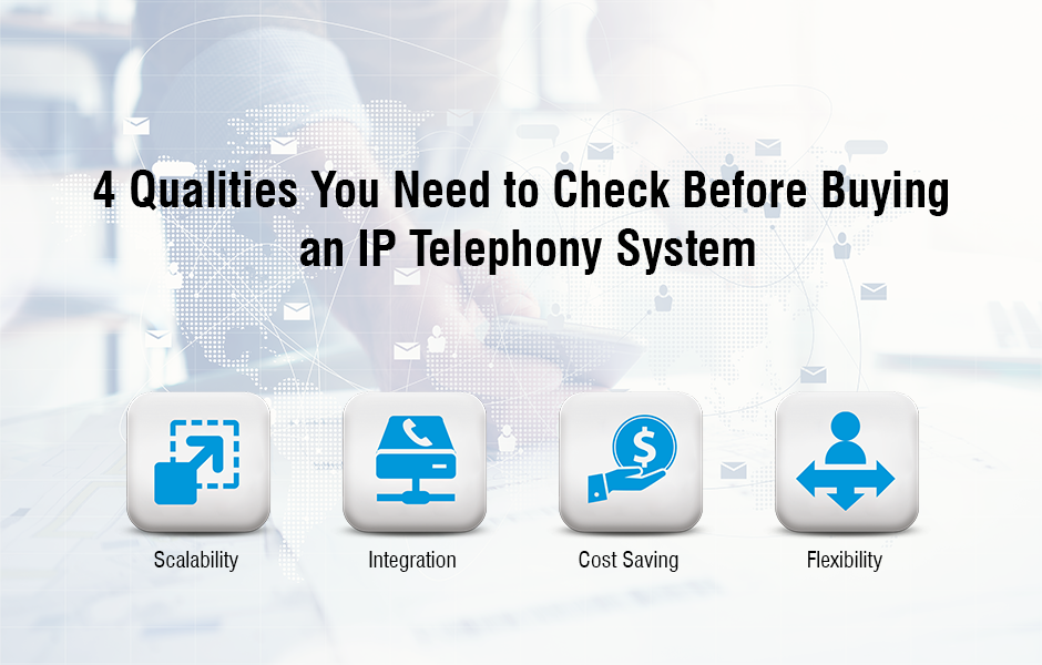 IP-Telephony-System