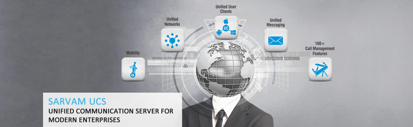 UNIFIED COMMUNICATION SERVER