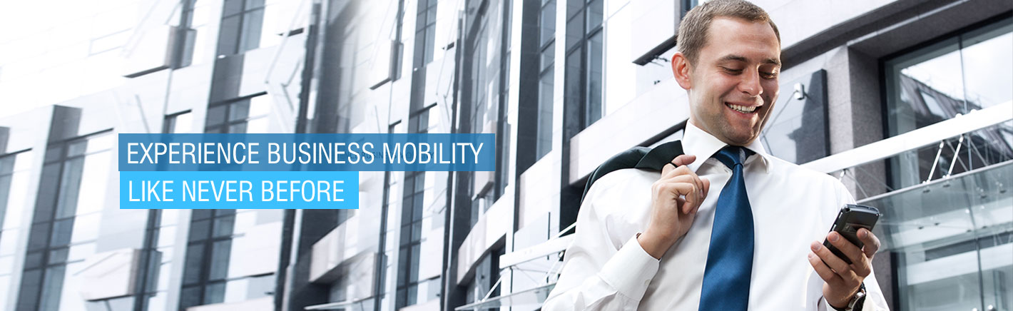 business mobility solution