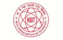 Netaji Subhas Institute of Technology – New Delhi – India