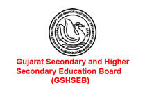 Gujarat Secondary & Higher Secondary Education Board, Gandhinagar