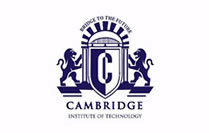Cambridge Institute of Technology – Bangalore – India