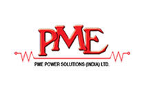 PME Power Solutions Pvt Ltd - India