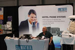 INTERNATIONAL HOTEL, MOTEL + RESTAURANT SHOW (IHMRS)