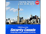 Security Canada Central