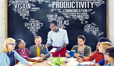 Increase Staff Productivity and Efficiency