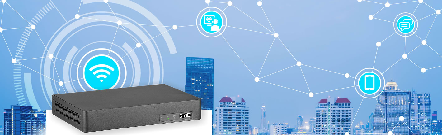 Unified Communication Server For Modern Enterprises