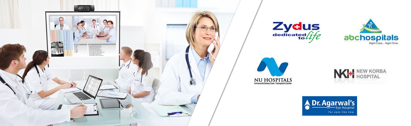 matrix customers in healthcare sector