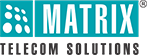 Matrix Telecom Solutions Logo