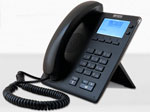 Modern Business IP Phone