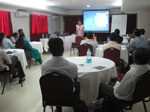 VoIP Sales Training held at Chennai