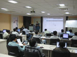VoIP Technical Training held at Matrix R & D Centre, Vadodara