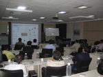 VoIP Sales Training held at Matrix R & D Centre, Vadodara