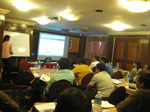 VoIP Sales Training at Mumbai
